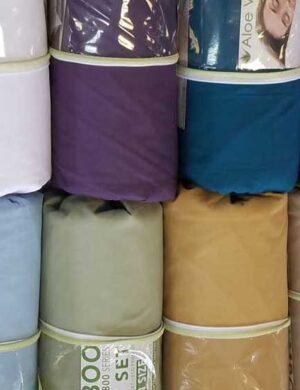 Luxury Bamboo Sheet Sets