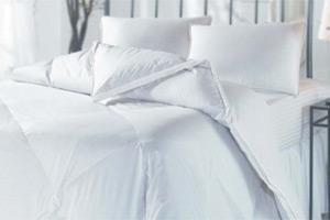 Goose Down Comforters