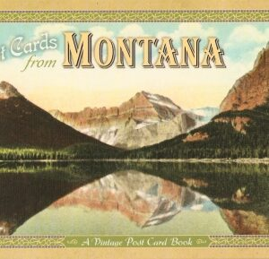 Our own Montana Bookstore